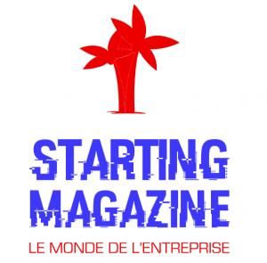 Starting Magazine